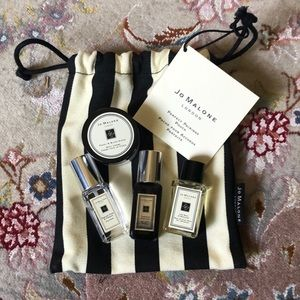 Jo Malone Perfect Pairings Pouch